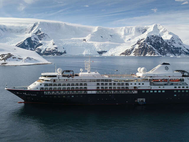 Silversea Continues to Unlock Remarkable Experiences in its 10th Year of Expedition