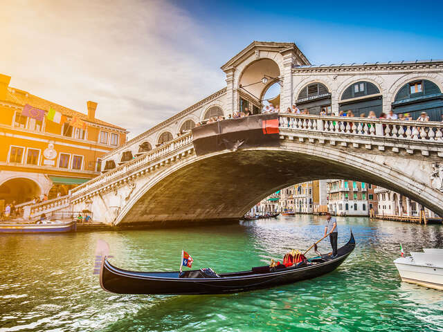 Save up to 10% on Italy Escorted Tours!