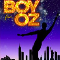 """""""The Boy from Oz"""" A Stages Theatre production in Kirkwood, Missouri"""