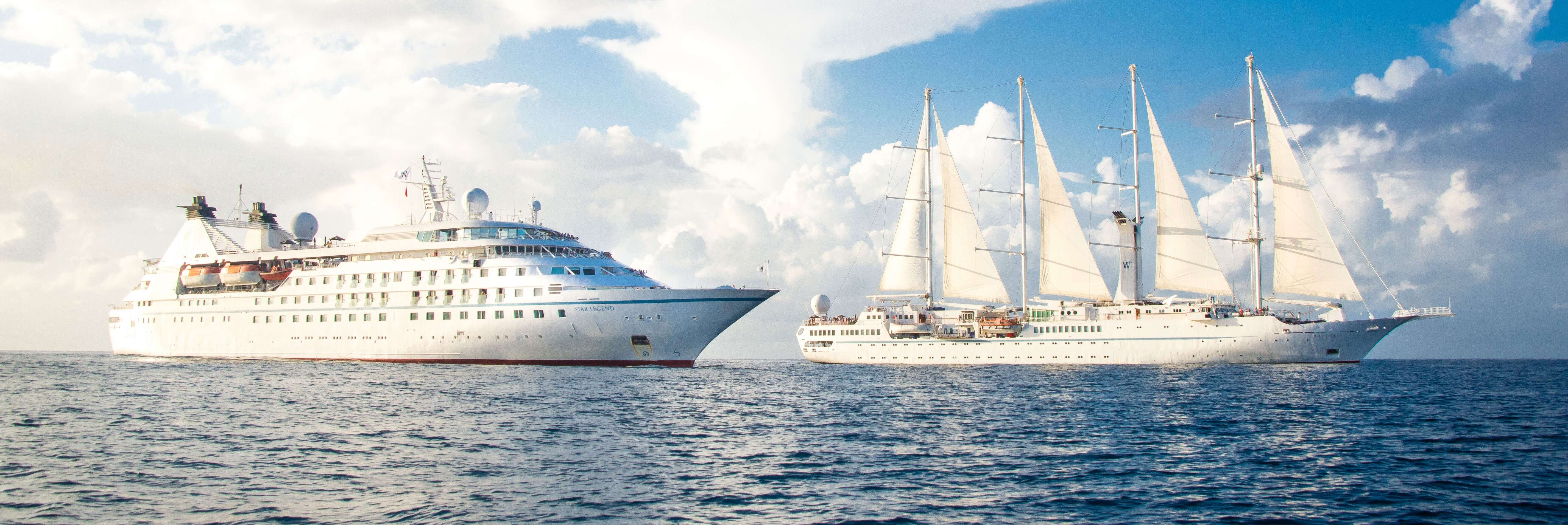 Why Windstar?