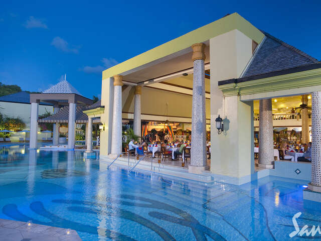 Sandals Regency La Toc Resort