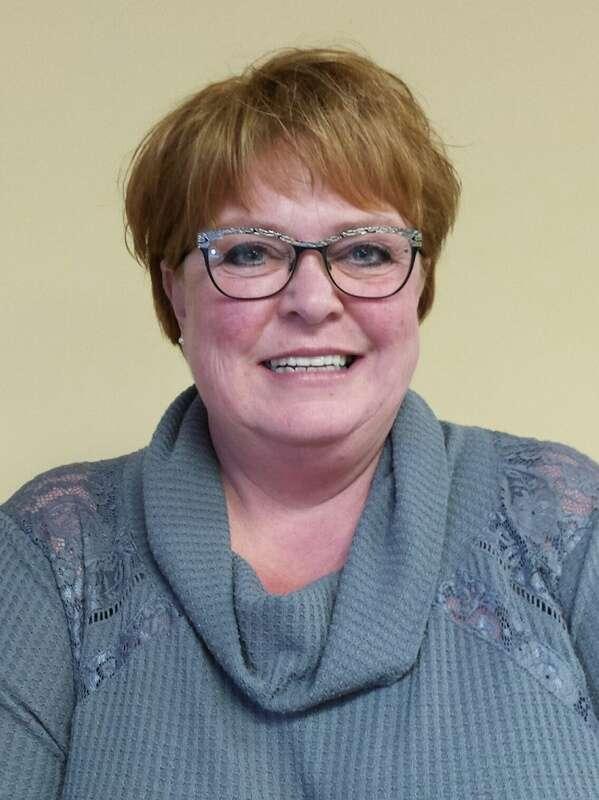 Ruth Wiebe