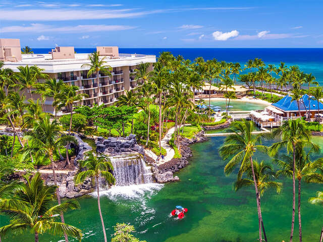All About Hawaii - Triple Values at Hilton Hotels Hawaii from $1,067!