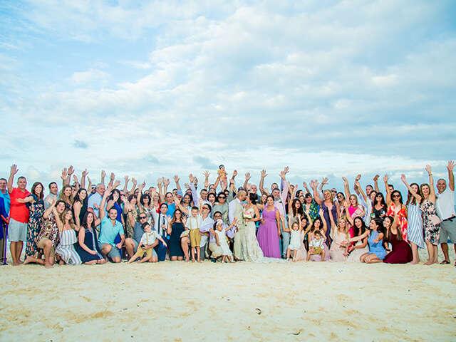 Ask A Travel Agent: Destination Wedding Expert Elicia