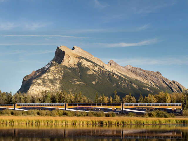 Top 5 Tips for Traveling with Rocky Mountaineer