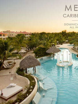 NEW! Melia Caribe Beach All-Inclusive – For Everyone