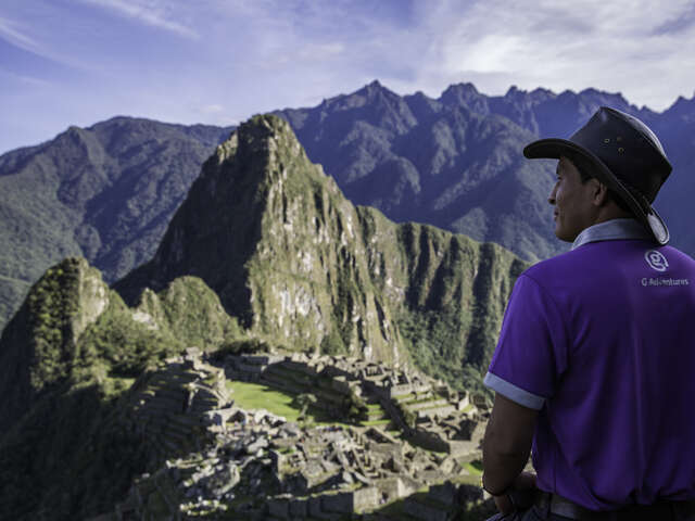 G Adventures - Save 10% on select classic tours!