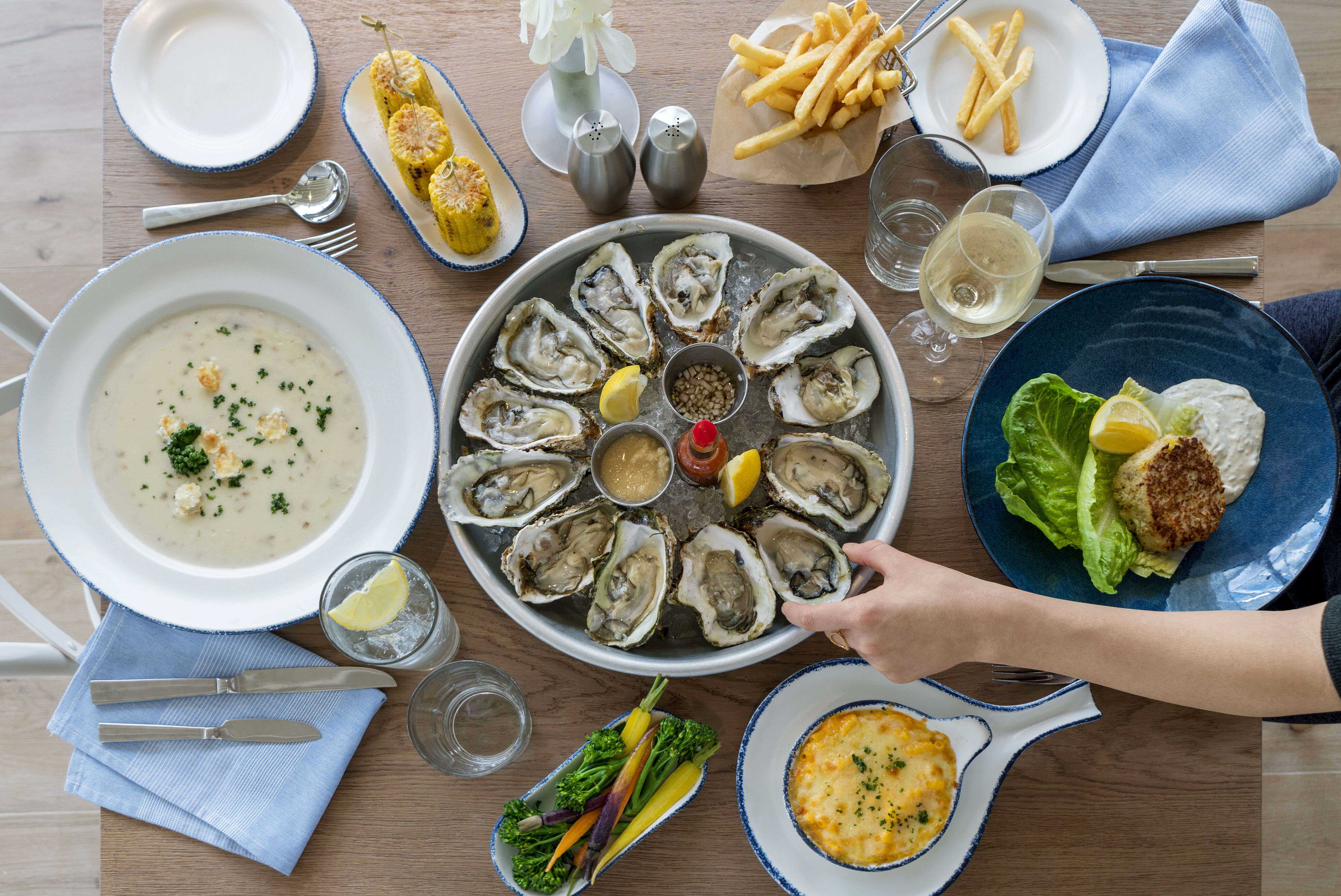 Royal Caribbean - Specialty Dining Experience for Two!
