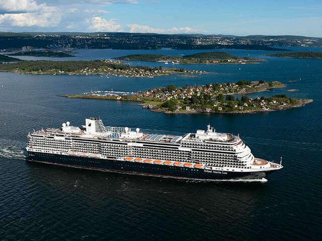 Holland America Line Offering New Promotion On Select 2019-2020 Cruises & Alaska Land+Sea Journeys