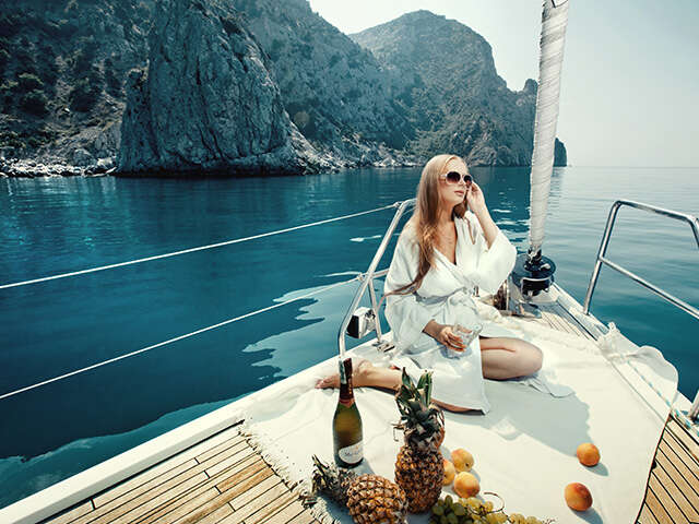 What is Luxury Travel?