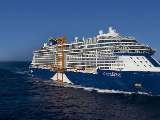 Exciting Deals on Celebrity Edge