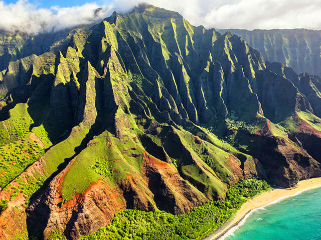 Hawaii Highlights for the First-Time Traveller