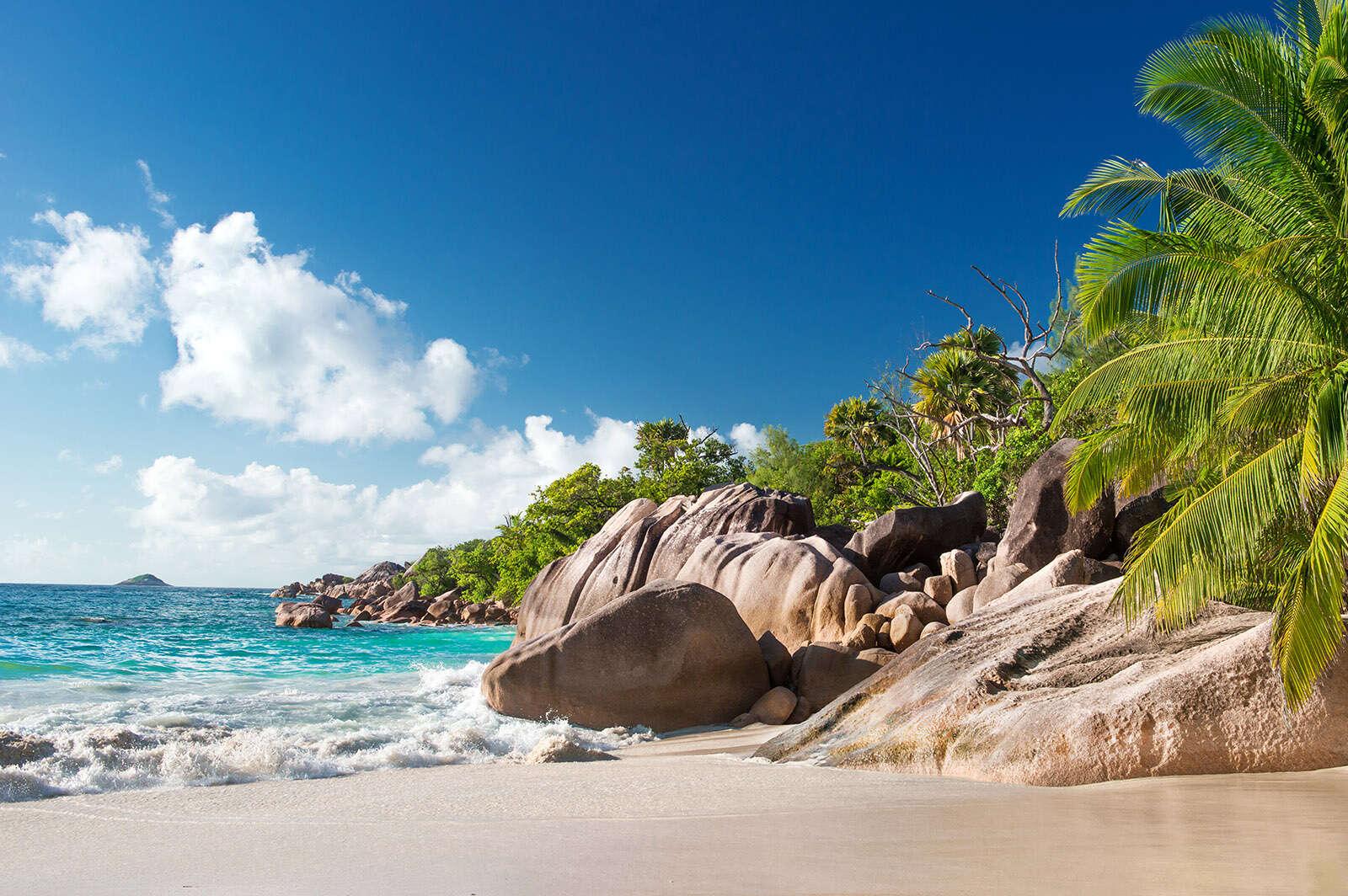 Goway Travel - Seychelles on Sale!