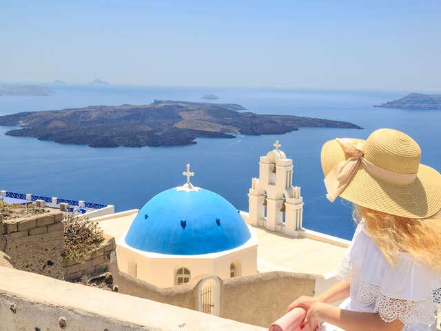 Oceania Cruises - Savings for Single Travelers!