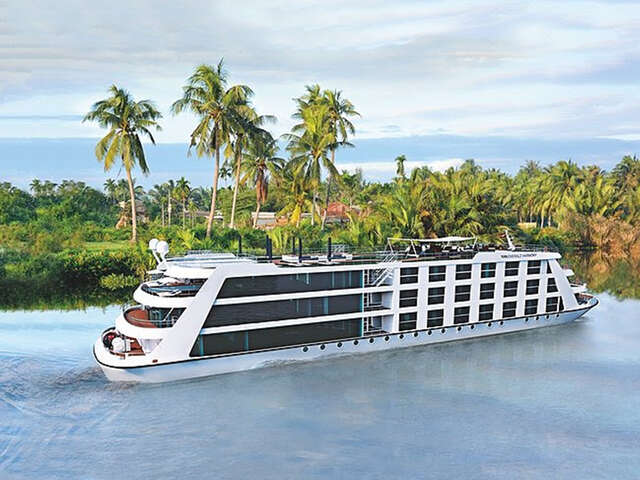Emerald Waterways Opens Books for 2020-21 Mekong River Cruise Aboard Newest Ship, Emerald Harmony