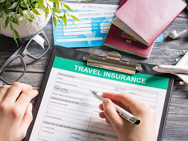 6 Common Myths about Travel Insurance