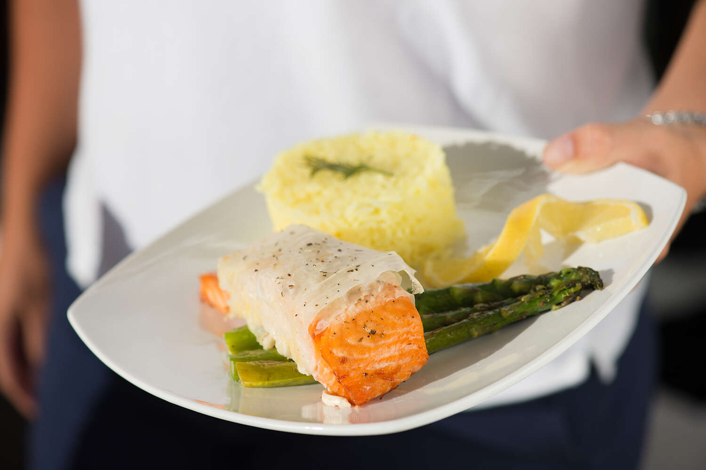 Culinary Sailing Charters