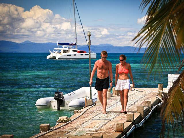 Romance Sailing Charters