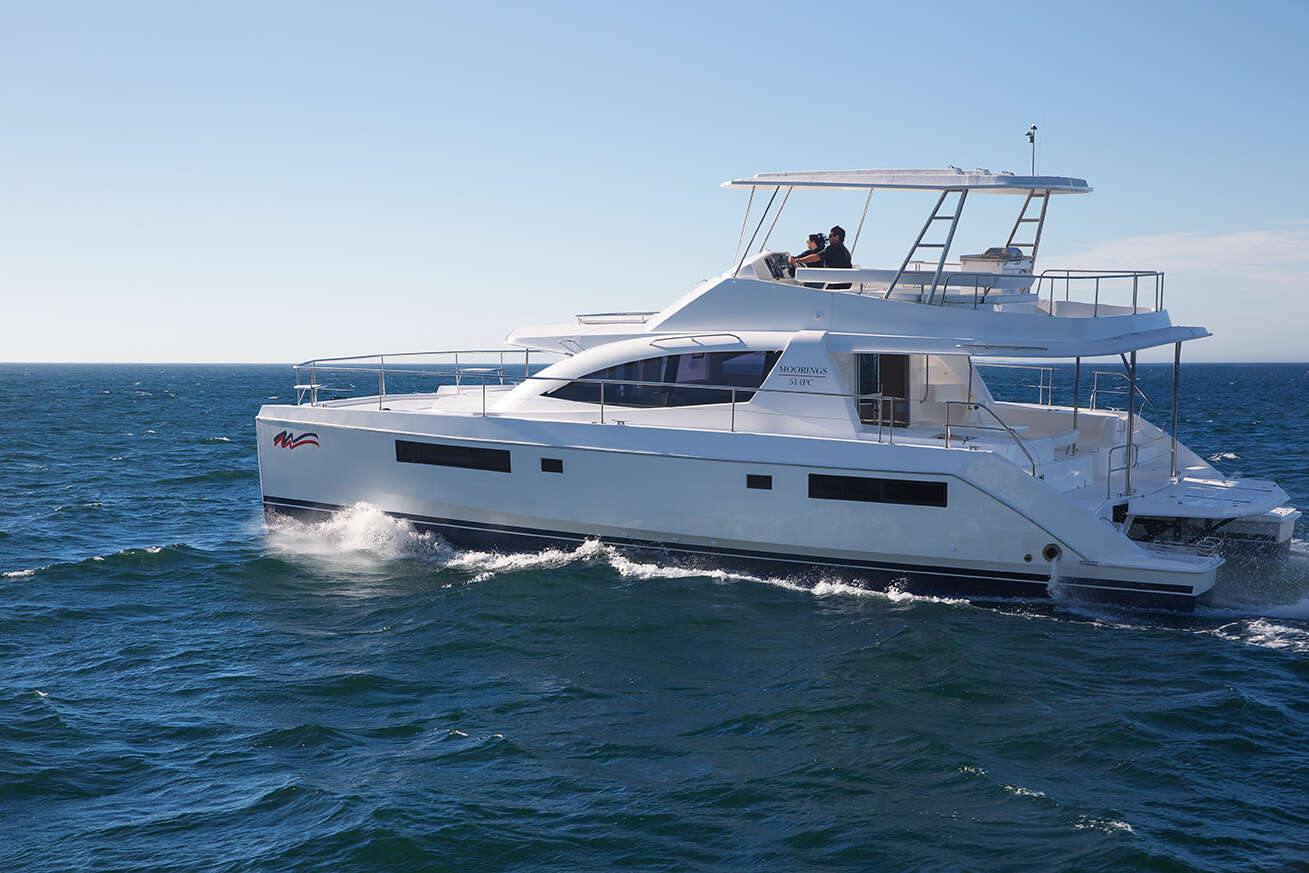 Powerboat Vacations