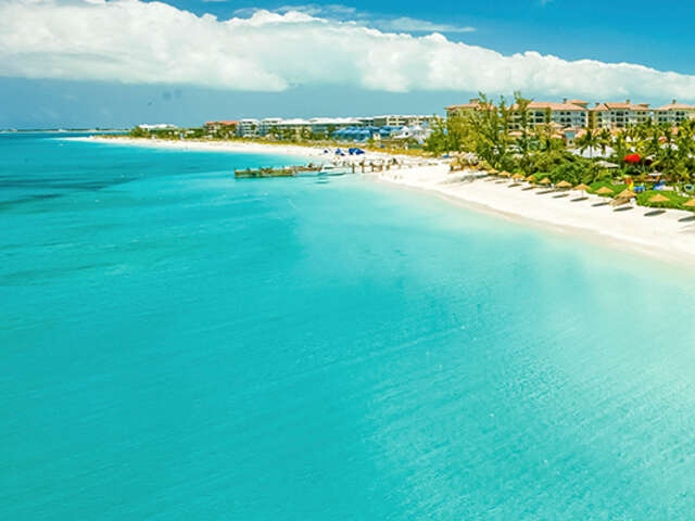 SAVE up to 65% off rack rates at Beaches Turks & Caicos