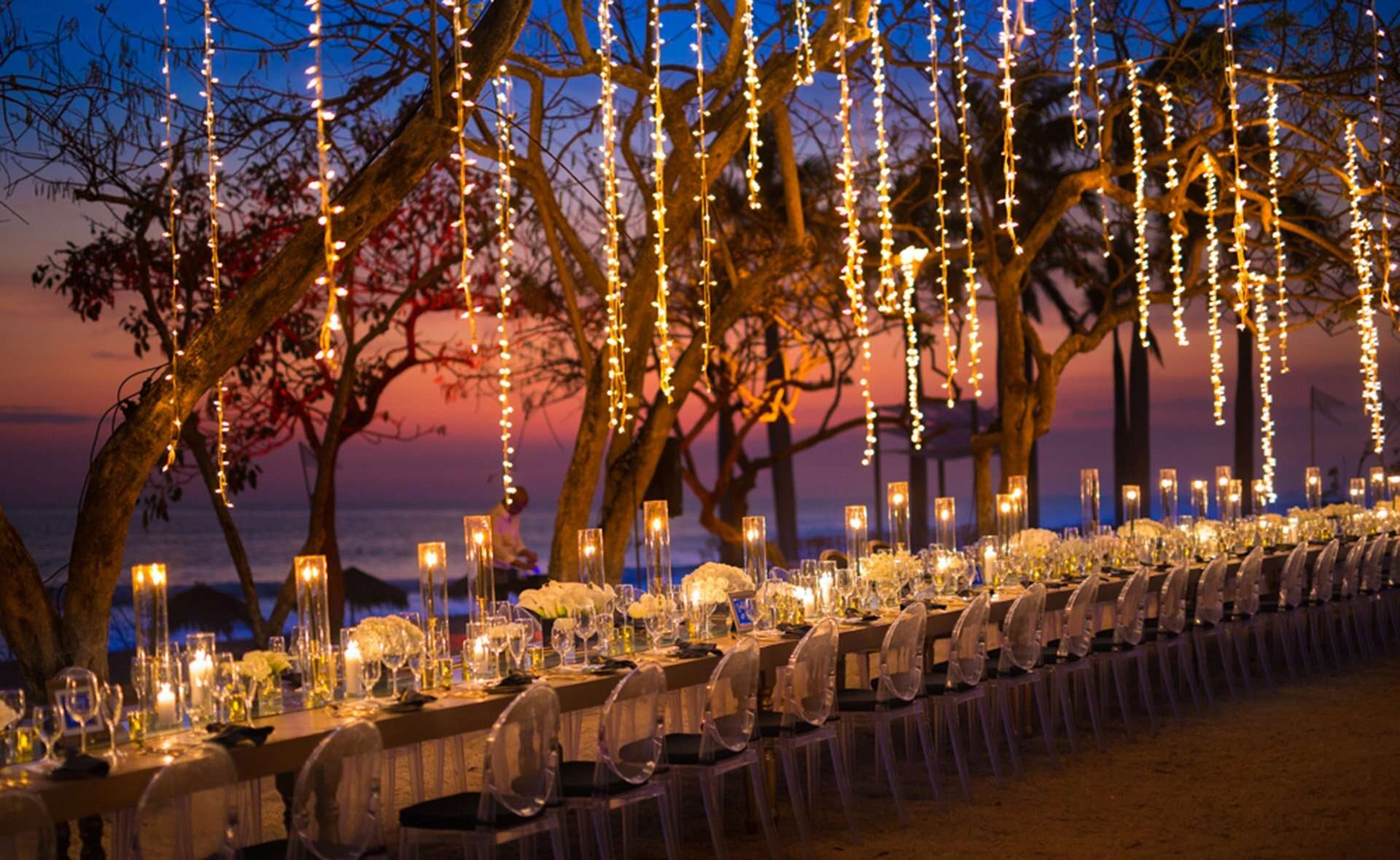 Veronica and Ian's Destination Wedding