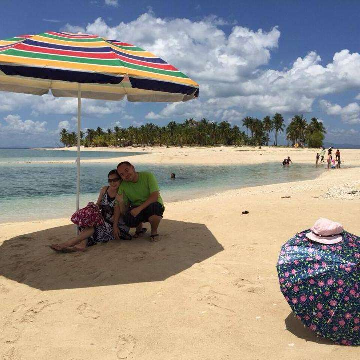 Ginlubngan island resort