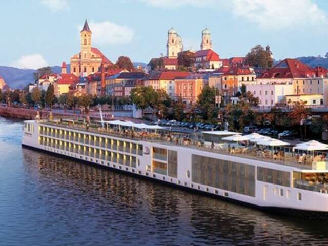 Huge Discounts Viking 2020 River Cruises