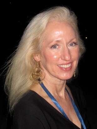 Amy Stefanou