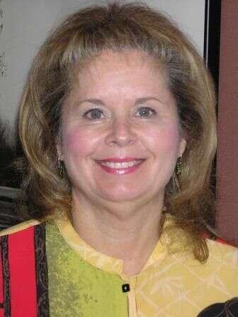 Patti Pake