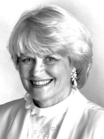 Patty Calvert