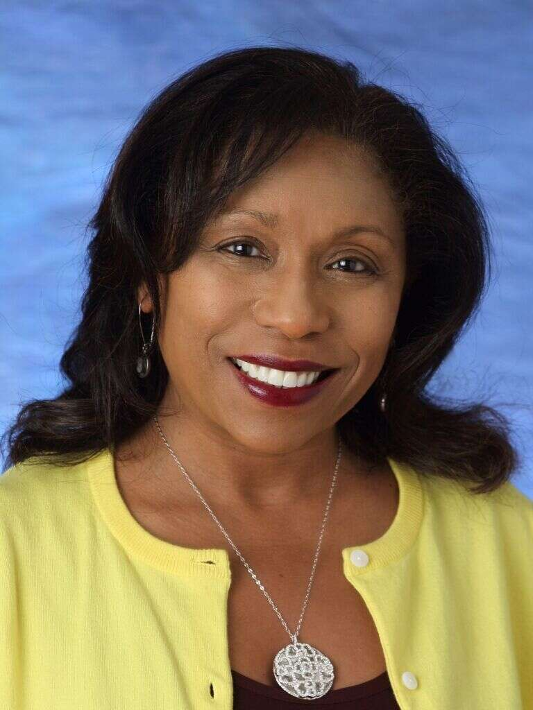 Michelle Woodson Howell