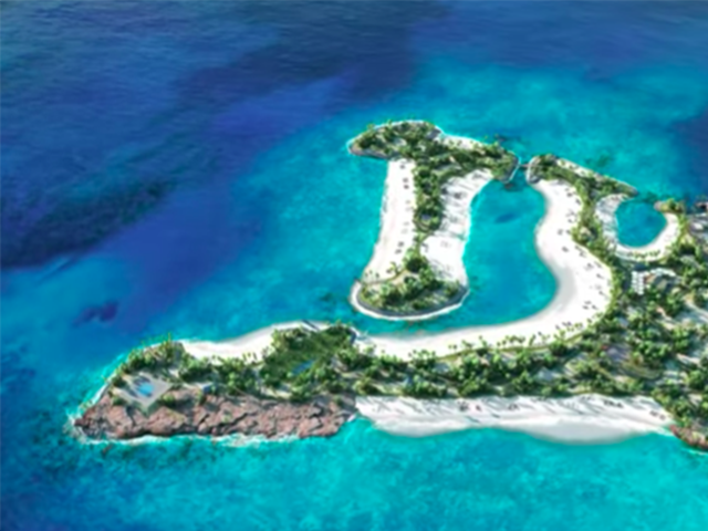 MSC Cruises Reveals Detailed Look Inside New Bahamian Island Destination: Ocean Cay