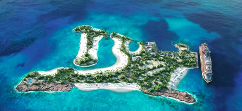 MSC Cruises Reveals Detailed Look Inside New Bahamian Island Destination: Ocean Cay
