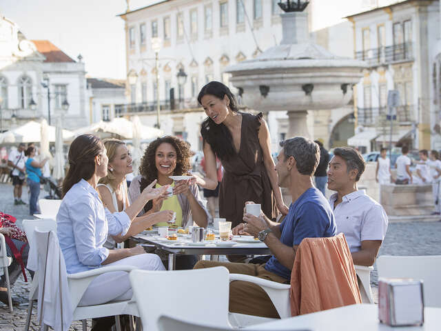 Globus - Save $300 per couple on select Europe vacations!