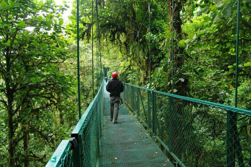 2020 Explore Costa Rica