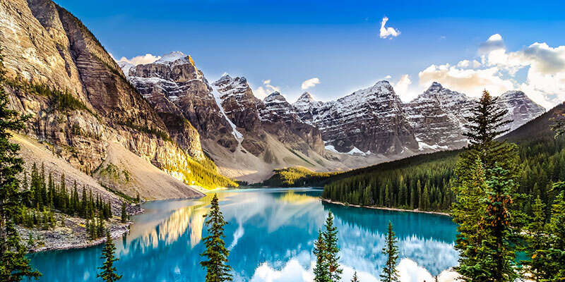 TravelBrands - Great Canadian Escapes - Exclusive 10% discount!