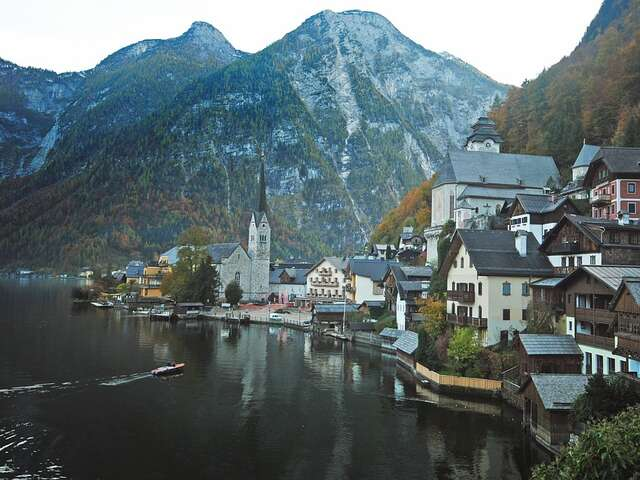 15 Most Beautiful Small Towns in Europe