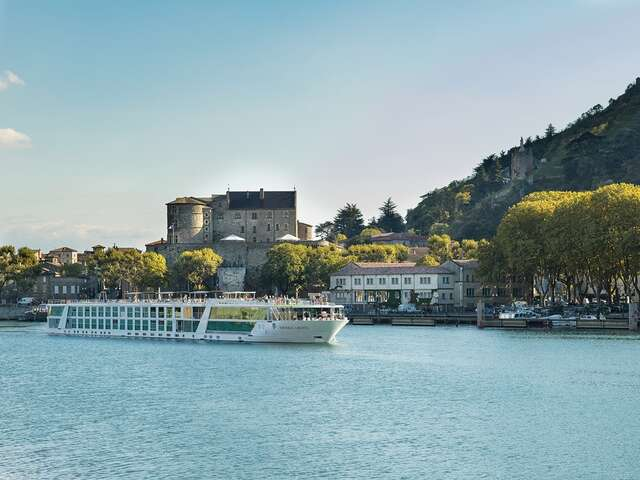 The Sensations and Flavours of Southern France with Emerald Waterways