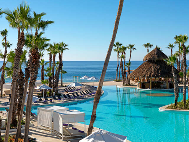 Receive Up to $1,500 in Resort Coupons in Mexico with WestJet Vacations