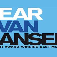 """""""Dear Evan Hansen"""" at the Kentucky Center for the Arts"""