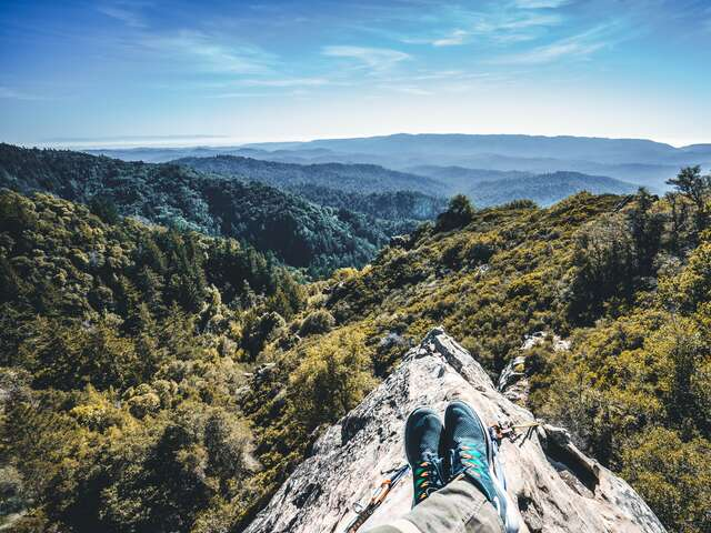 How to Train for a Long-Distance Hiking Adventure Holiday