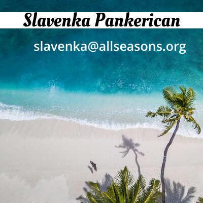 Slavenka Pankerichan
