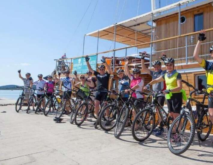 2020 Croatia Bike Cruise