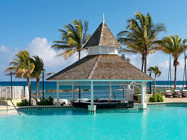 Up to $800 in resort credit at Braco Village with WestJet Vacations
