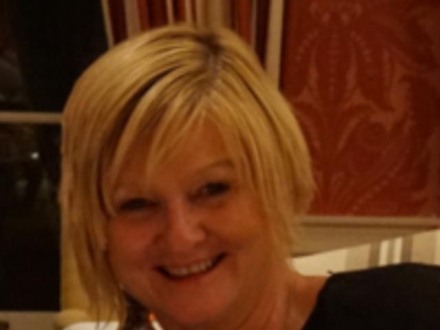 Miriam O' Sullivan