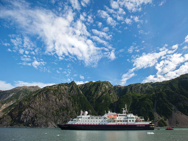 Silversea Offers Guests Unparalleled Variety with 197 New Itineraries for 2021-2022