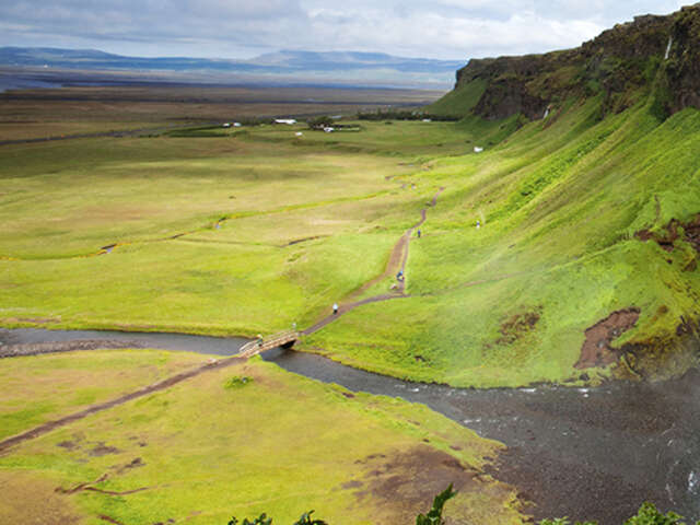 Save 15% on the Best of Iceland with G Adventures