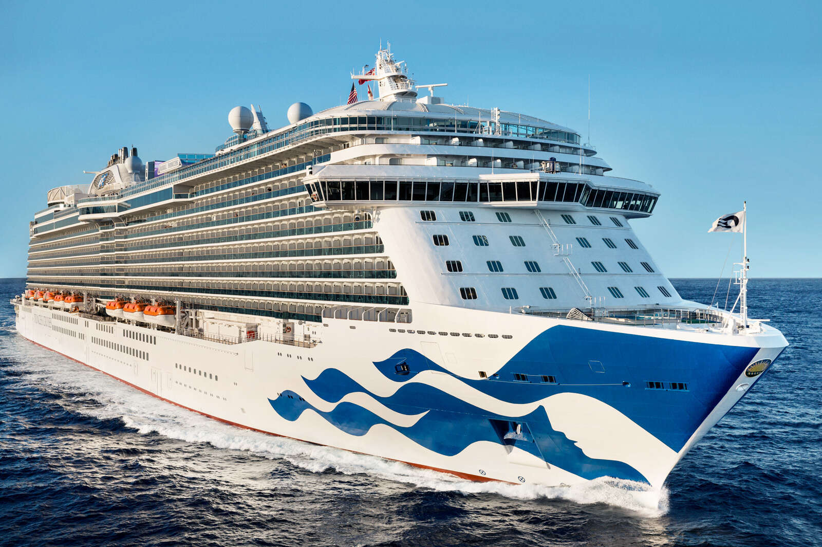 Princess Cruises - Anniversary Sale!