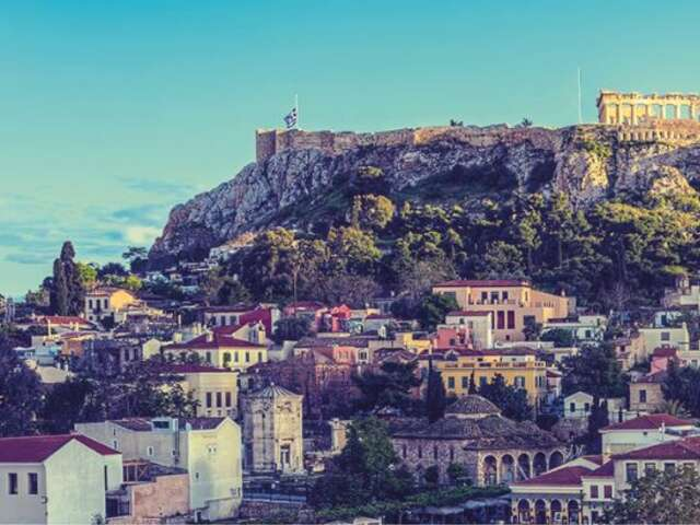 SOLO TRAVEL - Greece - Athens, Olympia and the Corinth Coast -8 Days from $ 2649