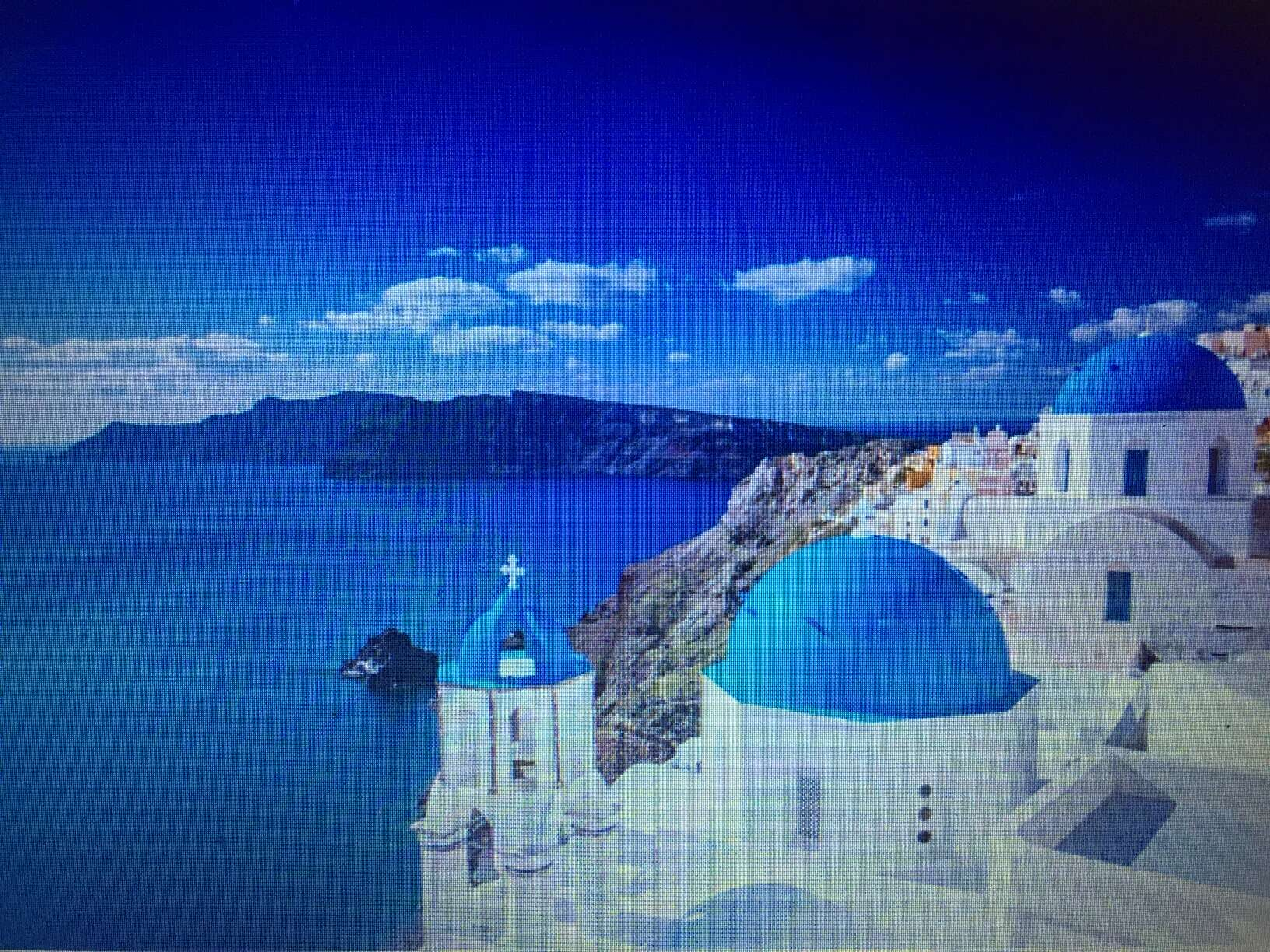GLORIOUS GREECE-11nights